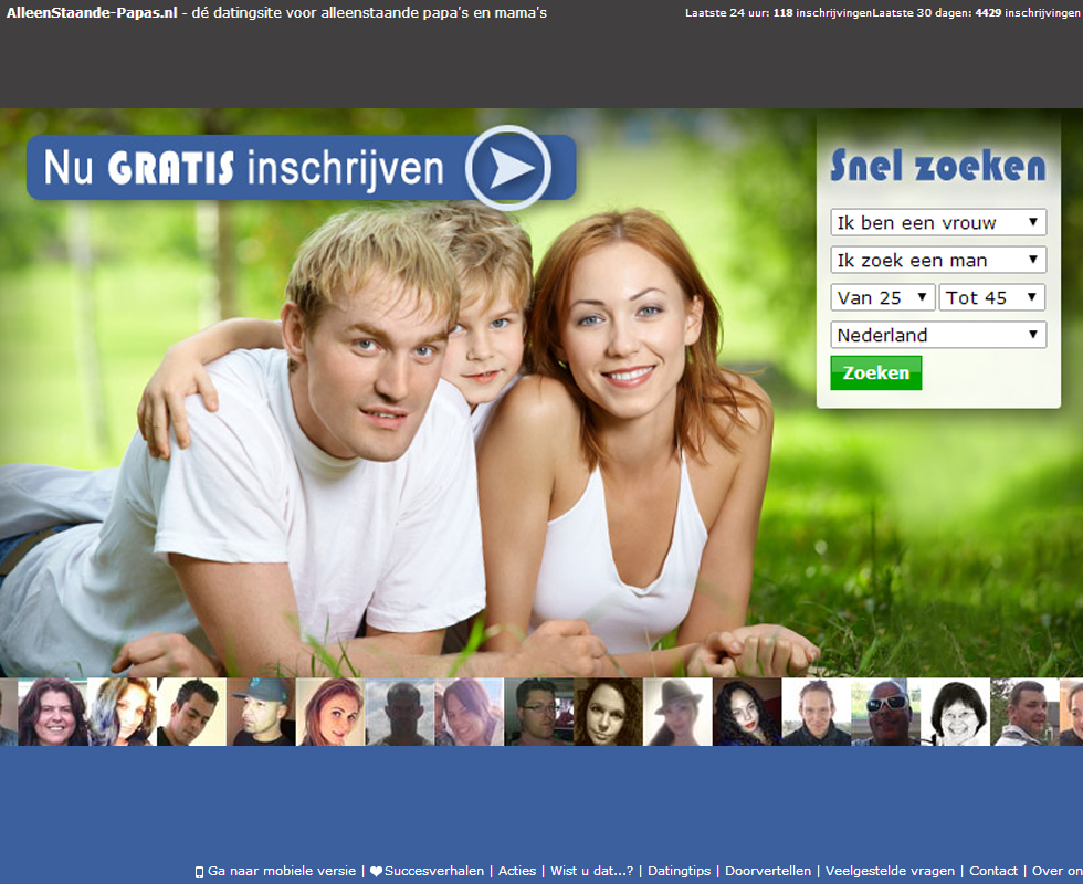 zijn er gratis getrouwd dating sites