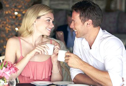 Wat doe je wel en niet op een eerste date