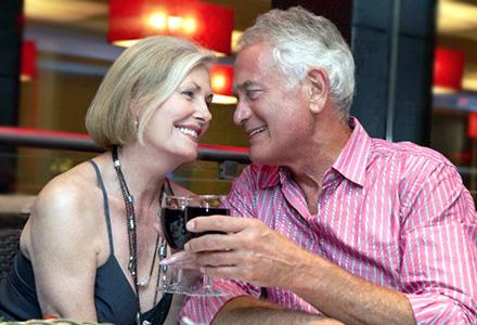 Datingsites ouderen