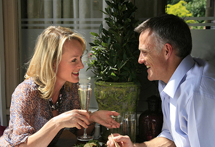 Tips voor 50 plus dating